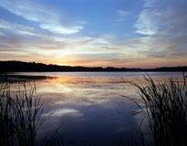RCS-2004-11-14-Michigan-Grand-Rapids-Daybreak-Vol.-2--Bk.-4--Pg.-174-4---Reeds-Lake-Sunrise-10.75x13.75.jpg